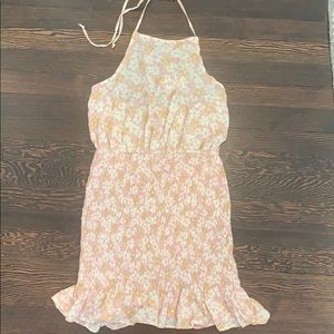 Ruby & Jenna NEVER WORN (with tags) floral M dress